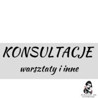 Konsultacje i warsztaty