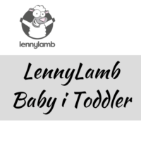 Nosidła LennyLamb BabySize i Toddler